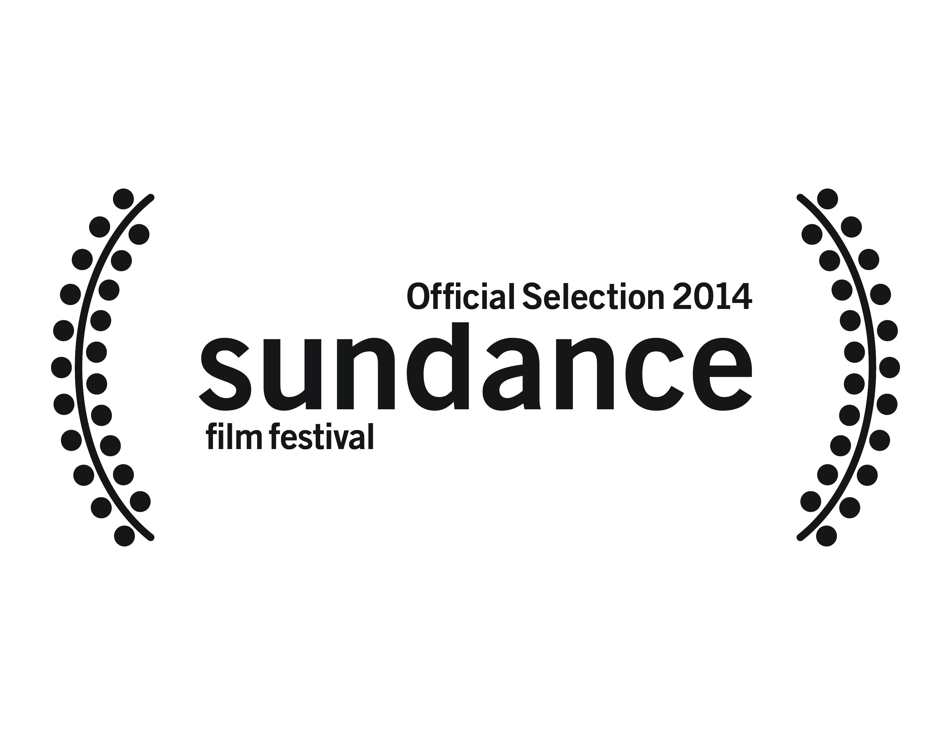 OC SundanceOfficialSelection2014LaurelBlack